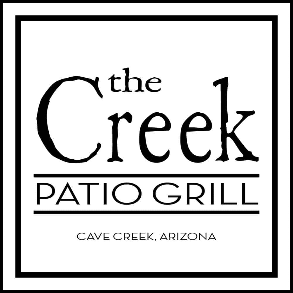 The Creek Patio Grill   Cave Creek / Tatum Ranch